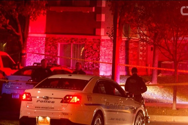 美猶他州林蔭大道槍擊案 已知1死2傷