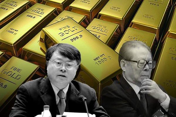 """郭文贵:江泽民家族""""盗国""""资产达5000亿美金"""