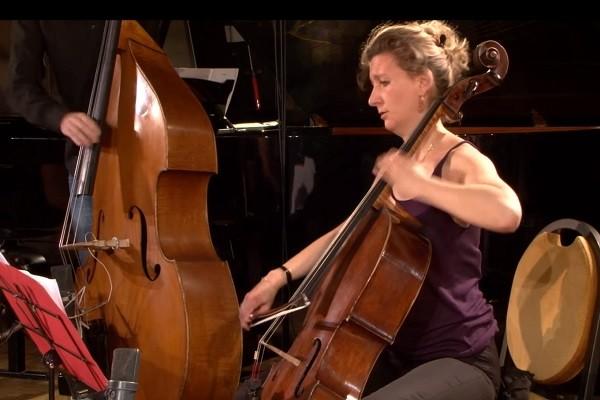 18世紀稀有大提琴被搶 疑不易脫手物歸原主