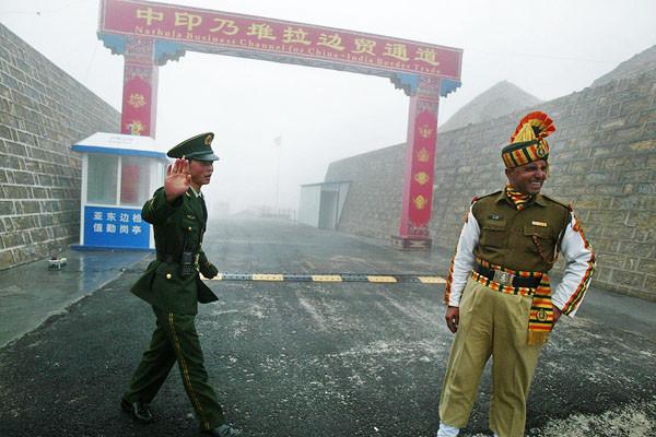 印度總理除夕高調訪藏南 牽出中共出賣領土內幕