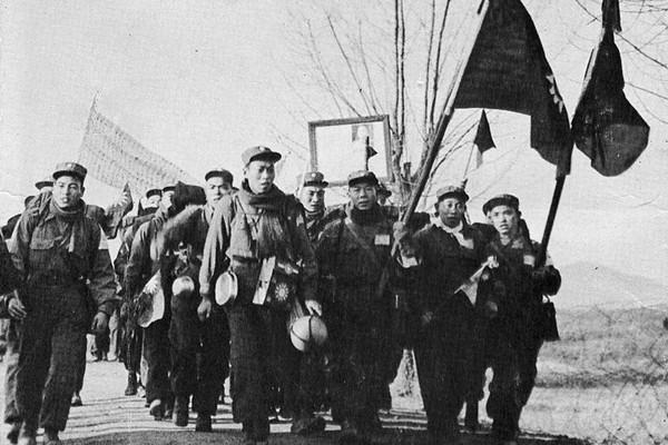 1.4萬「志願軍」戰俘拒回大陸 前往臺灣始末