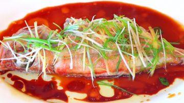 【美食天堂】清蒸鱼的家庭做法