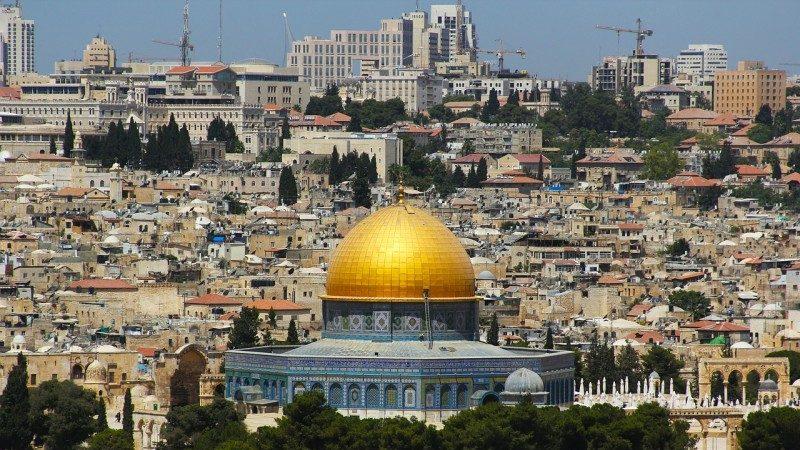 慶祝以建國70週年 美使館5月遷耶路撒冷