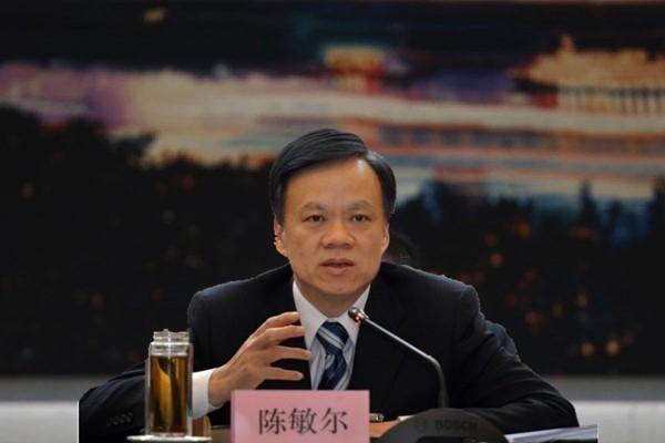 重慶「政變基地」仍不安全?陳敏爾兩會列十大清單