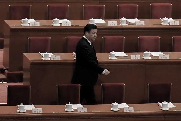 港媒:军权决定国家主席虚实  习近平或意在总统制
