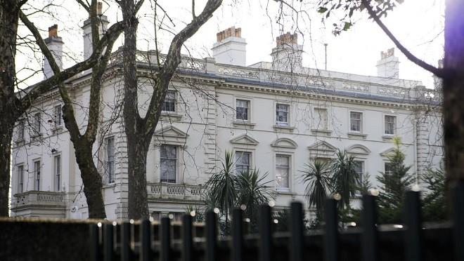 毒害俄雙面諜事件發酵 英國驅逐23名俄外交官