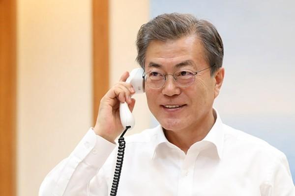 「川金會」生變數? 美韓首腦通話揭內幕