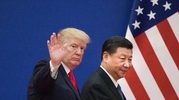 """川普祝贺习近平当选国家主席 方式""""令人难以捉摸"""""""