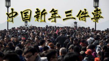 中国新年三件事:春运、春游与春晚的种族歧视