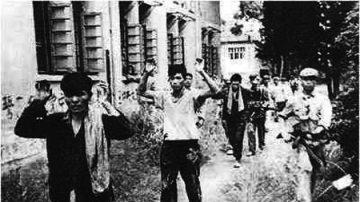 老紅衞兵憶武鬥:女政委被脫光示眾 殺人如殺雞