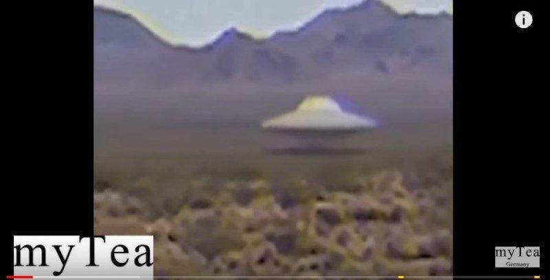 暗網「不相信有飛碟 地外生命的」看完就信了!(視頻)