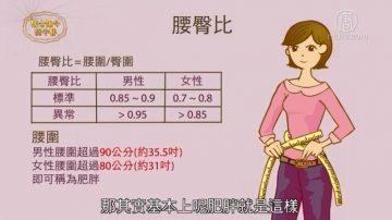 談古論今話中醫:迷失在肥胖中的女性