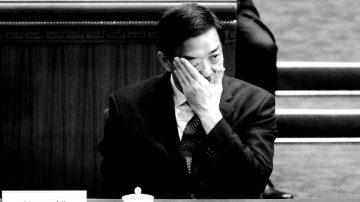 揭秘薄熙来两会被抓内幕 胡锦涛下令在大会堂设伏