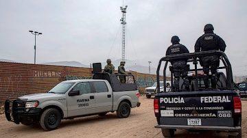 偷渡人數激增 川普再籲國會修移民法