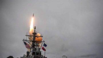 「精準打擊」敘利亞如何做到?盤點美英法尖端武器