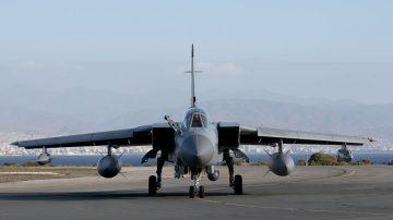 空襲敘利亞 美加碼戰斧 英發射暴風影