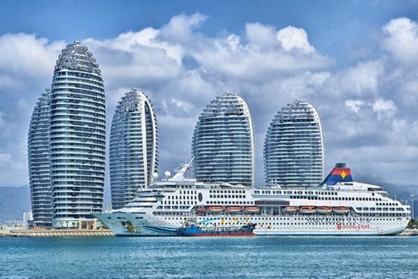習近平部署海南四定位 超香港被指為時尚早