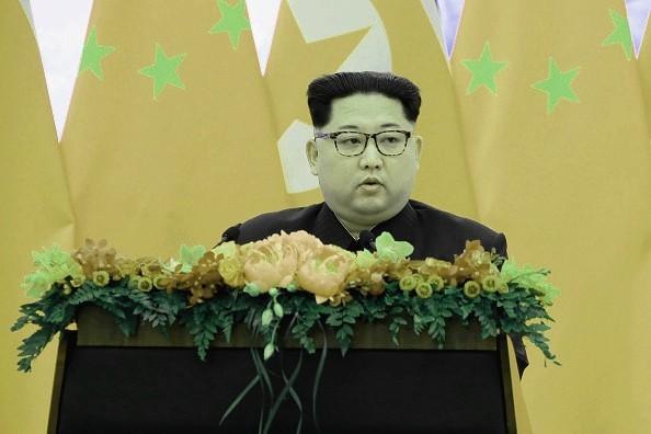 金正恩繼續「示弱」 紀念金日成未秀核武
