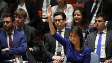 懲治敘利亞 川普稱子彈已上膛
