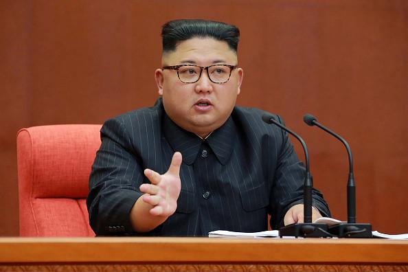 金正恩棄核玩花招?日媒:廢棄核試驗場早已毀壞