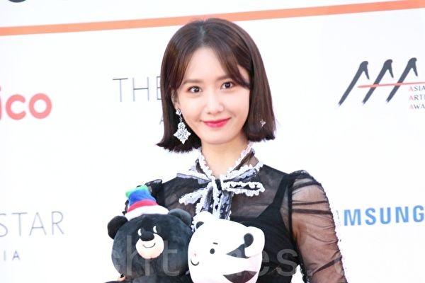 少女时代润娥 5月起展开亚洲粉丝见面会