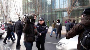 钳制新闻自由  中共模式输出  危害亚太