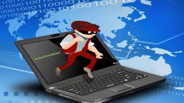 """【禁闻】中国""""民间黑客""""?美报告:政府养的"""