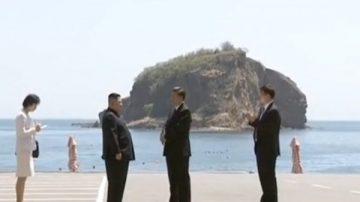 【熱點解讀】金正恩二度密訪中國 什麽狀況?