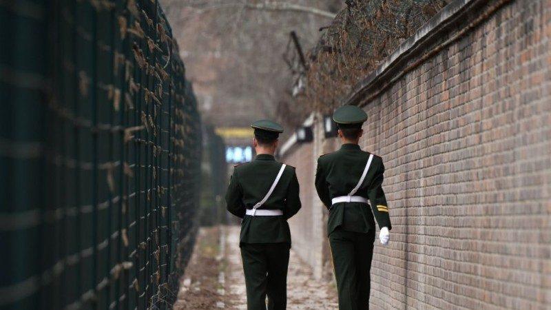 川金會前壓力增 朝鮮高層再訪北京