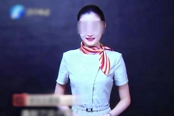 姦殺空姐現場照外流 鄭州警方4人被拘