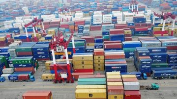 【世事关心】中美贸易战 触动国家核心利益