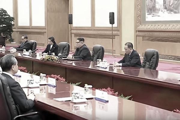 巧合?金正恩變臉與中美貿易談判同步