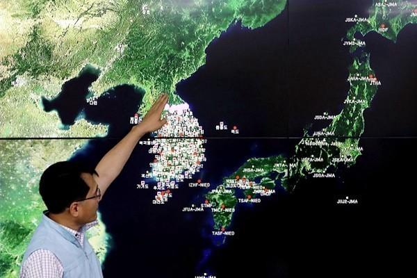 """朝鲜隐瞒更大核内幕  美专家: 关闭核场或""""毫无意义"""""""