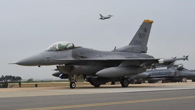 美國防部:軍演照常進行 未計劃重型轟炸機參演
