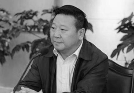 甘肃厅官贪92亿 古玩2卡车 震惊北京高层