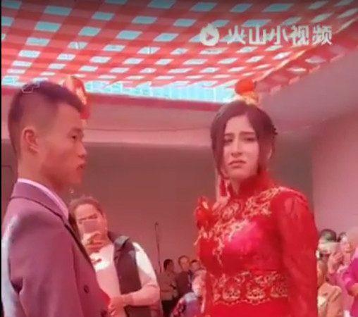 恐怖「洗基因」?維吾爾新娘為救家人被迫嫁漢人