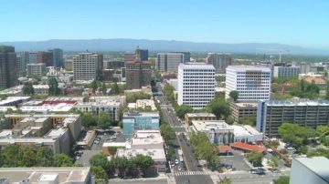 加州房地產市場 外國買家投資減少