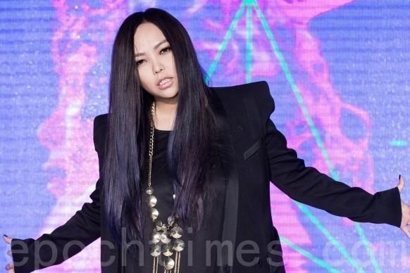 hito流行音樂獎揭曉 aMEI獲頒女歌手殊榮