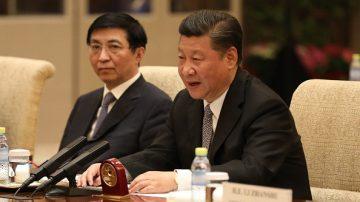 港媒揭六四时的王沪宁 避居法国未支持学运