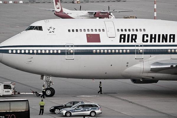 金正恩返朝绕道北京?两国航专机行程诡异