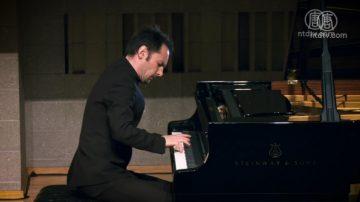 2014全新唐人國際鋼琴大賽金獎得主-Timur