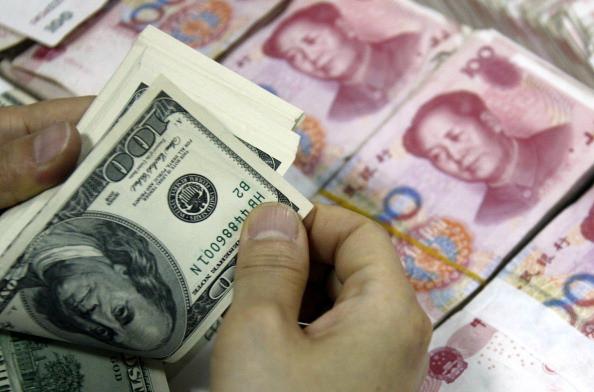 中国资金大规模外流 澳洲推反洗钱新政