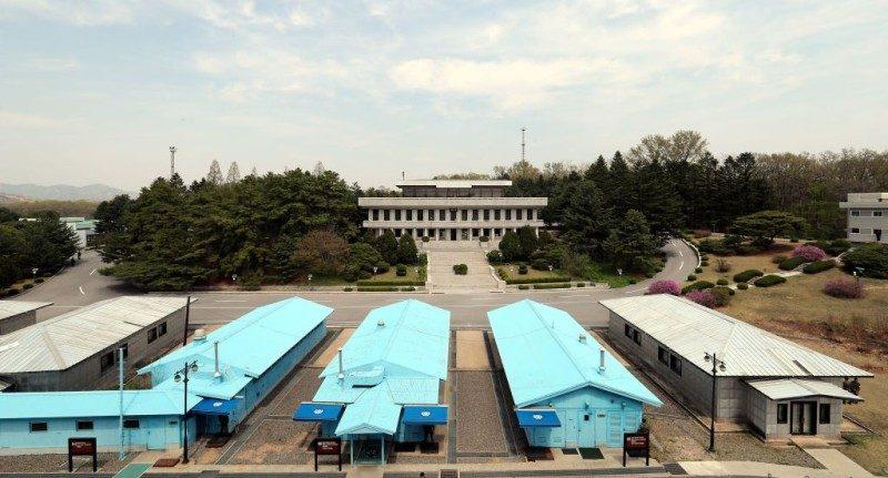 時隔11年 韓朝再啟將軍級會談