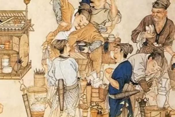 古人沒有牙刷怎麼辦 古代生活用品豐富到你無法想像(視頻)