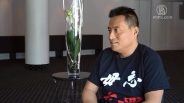 China Uncensored(中國解密):六四大屠殺倖存者專訪
