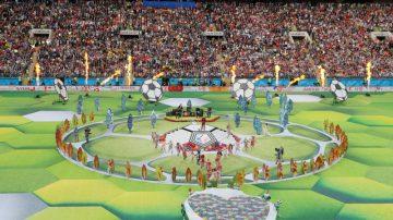 新唐人環球體育(764)