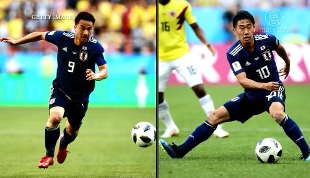 日本缔造亚洲传奇!世足首战胜哥伦比亚