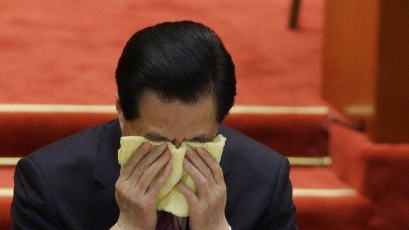 胡錦濤為何34年不回家鄉?揭父親死不瞑目內情