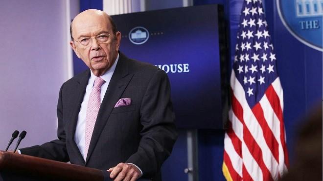 美國誓讓北京「痛苦」 商務部長說出真相