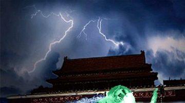 """法预言家指""""三水之人""""将祸害中国 命中有2大克星"""